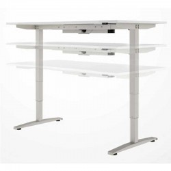 Midori Electrical Height Adjustable Desk