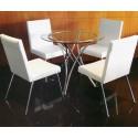 Harmoni Glass Table