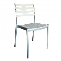 T & T Chair