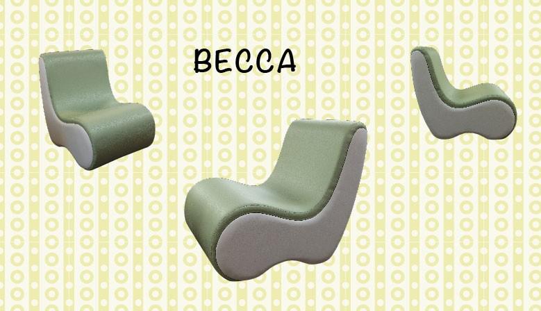 Becca Sofa