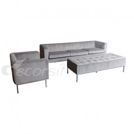 Arbel Sofa Set