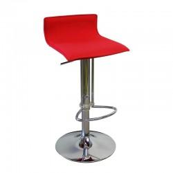 Le-Bar Upholstered Height Adjustable Barstool