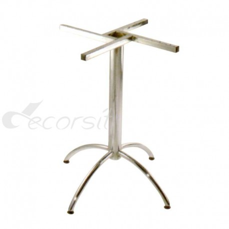 YH-019 Chrome Bar Base
