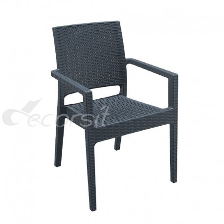 Meetee Arm Chair