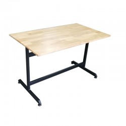 Rubber Wood Top