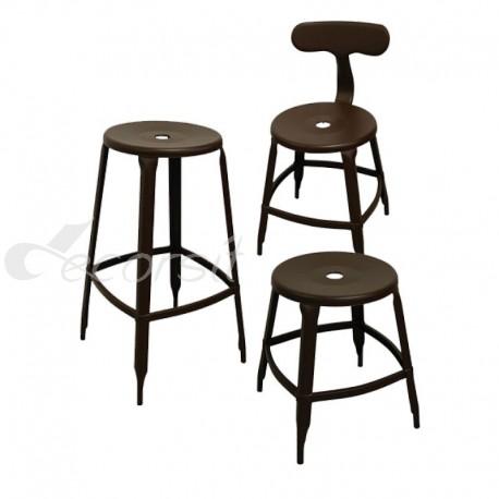 Clip Metal Chair