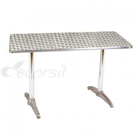 9908S Aluminum base Table