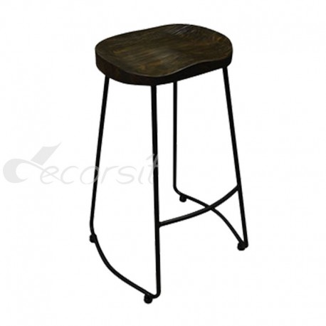 Oyster Barstool