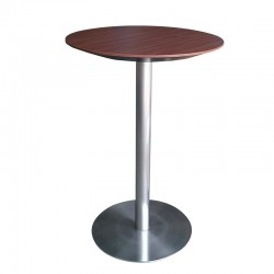 Onda Bar Table (YH 506)