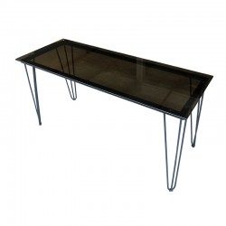 TGT 517B Hairpin Side Table