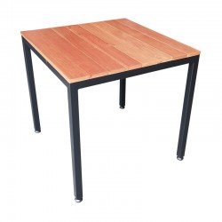 Float 522 Square Table