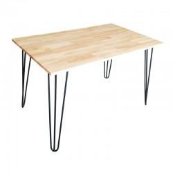 RW 517B Hairpin Table