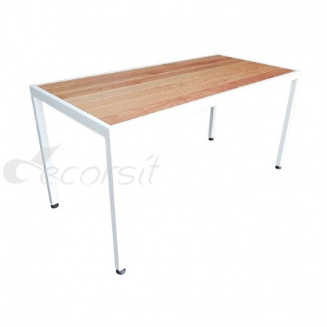Float Rectangle Table