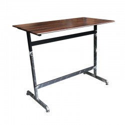Smart 504H Bar Table