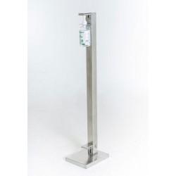 HSS-2 Hand Sanitizer Stand