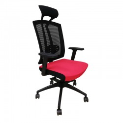 Oliver High Back Office Chair