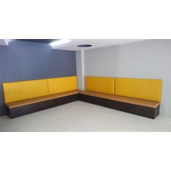 CMBS-06 Booth Seating