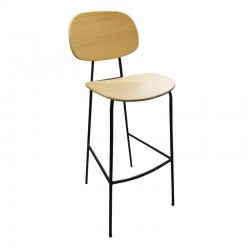Zoie Bar Chair