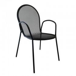 Siren-A Armchair