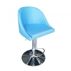 Cece-N Height Adjustable Barstool