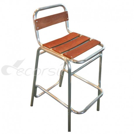 AC3-4W Barstool