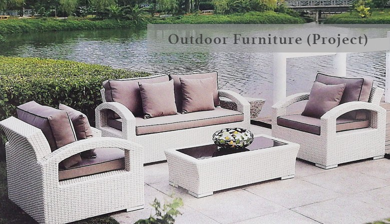 Outdoor Furniture (Project)