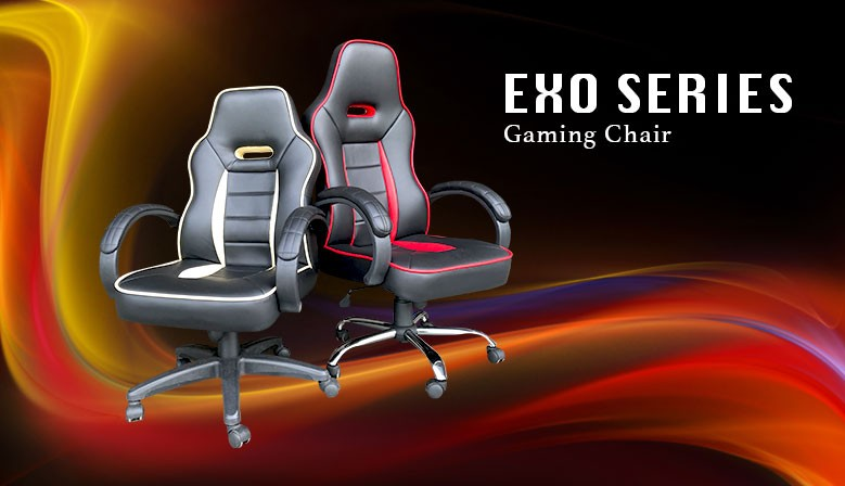 EXO G1 Gaming Chair