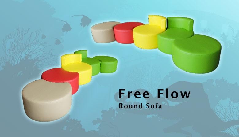 Free Flow Sofa